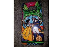 Beauty and The Beast Phone Case For Samsung Galaxy S7
