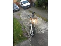 Harley Davidson sportster 883 1200cc