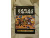 Economics of Development (7th Edition) by Perkins, Radelet, Lindauer and Block