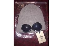 CP company hat - Grey *FREE postage*
