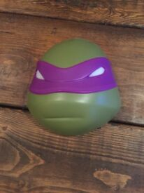Ninja Turtle Wall Lights