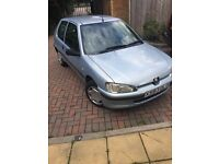 Peugot 106 1.1 Great Condition