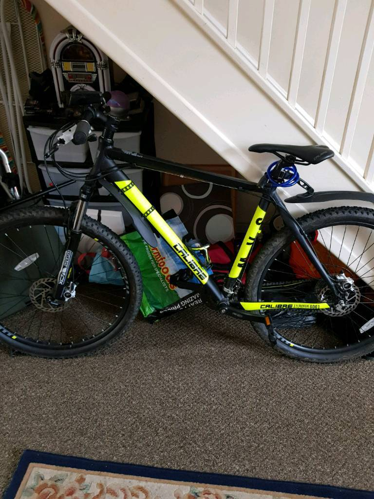 906ba997527 Calibre saw mountain bike   in Darlington, County Durham   Gumtree