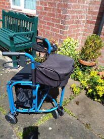 Mobility walker, Ableworld