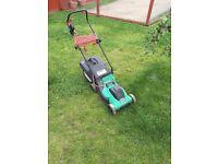 Qualcast 30 litres lawn mower