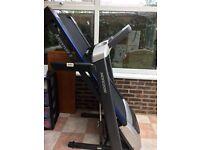 Treadmill. (Sold)