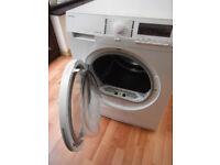 John Lewis Heat Pump Condenser Tumble Dryer - JLTDH17 (Class A Efficiency)