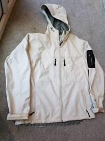 Stormtech womans coat Large