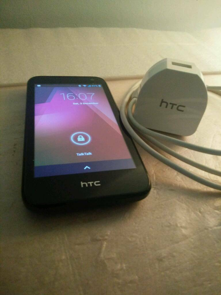 HTC DESIRE 310 BLUE QUICK SALE MINTin Southfields, LondonGumtree - HTC Desire 310 Smartphone 4gb, BlueIn excellent condition, includes charger and cable (sorry no box) Originally on Vodafone network, but has been unlocked to work on any network