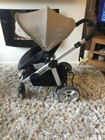 ICandy Cookie Travel System
