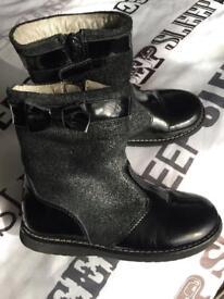 Lelli Kelly girls boots size 27 (9)