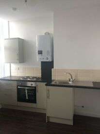 Available now- 1 bedroom modern apartment- Old Swan - Liverpool 13
