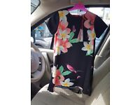 Brand new with tags age 9 ted baker dress