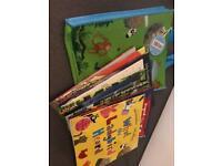 Julia Donaldson Picture Book Collection - 10 Books Set