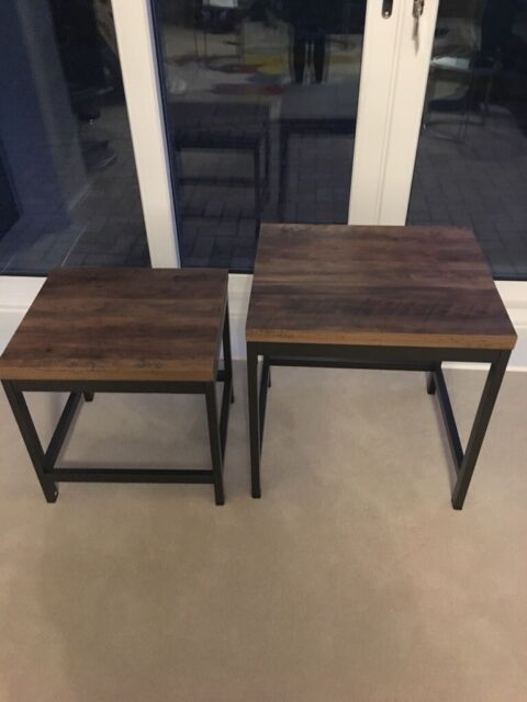6eb3c38eff Marks and Spencer baltimore nest of tables. | in Chester Le Street ...