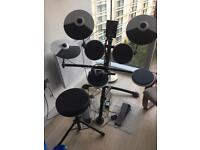 Roland TDK1 - Electric Drum Kit