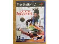 PlayStation 2 Fifa street