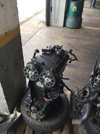 2.0 TDI BKD Engine VW Golf MK5 Passat B6 Audi Seat not working