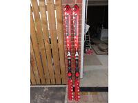 Volkl 5 Star Supersport skis