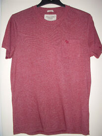 Abercrombie and Fitch Medium T shirt