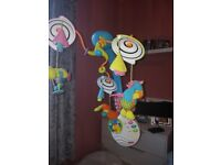 Baby musical cot mobile Tiny Love