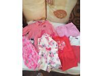 Age 3-4 years clothing bundle