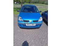 Renault Clio ***MUST SEE*** CHEAP