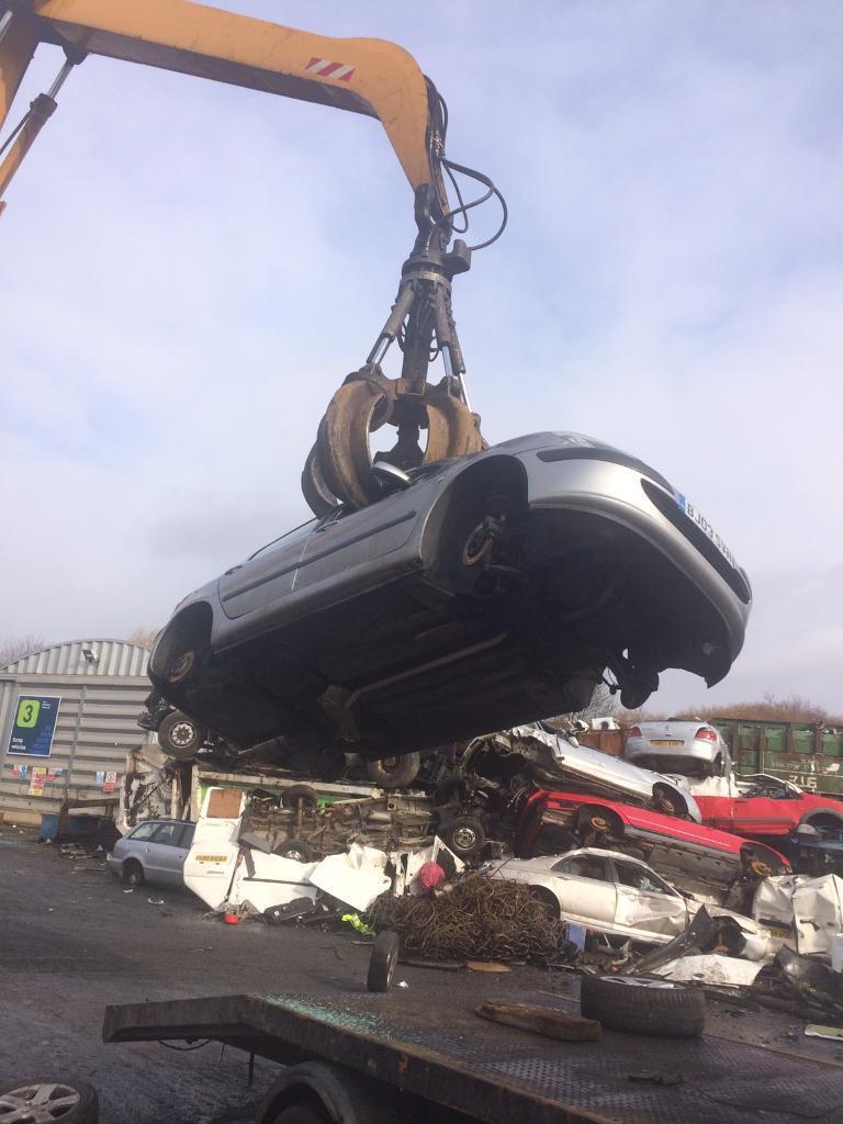 We buy scrap cars and vans | in Handsworth Wood, West Midlands | Gumtree