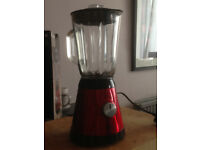 Stainless Steel Blender - 1.5 l