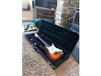Fender Stratocaster Deluxe 2006 Anniversary