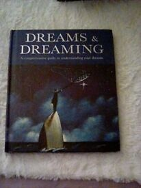 Dreams and Dreaming by Lisa Tenzin-Dolma