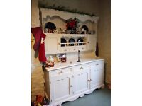 Dresser (white)