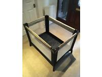 Baby Travel Cot for puppies, kittens or other pets
