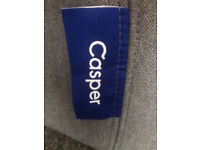 Casper Super King size mattress RRP £750