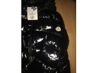 Brand New Moncler Maya Jacket