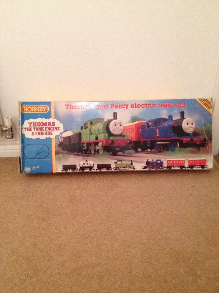 hornby thomas train ads buy amp sell used find great prices