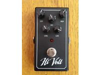 Lovepedal Hi Volt mid-to-high gain drive pedal