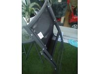 Garden/patio Table and Chair set