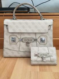 Guess Handbag & Purse
