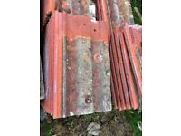 300 free roof tiles