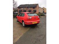 Seat Leon 1.6 petrol