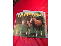 I Love Horses and Horse riding Magazines