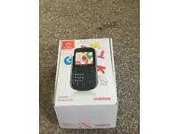 Type Easy Vodafone 354 Mobile Phone