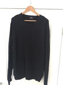 M&S warm jumper - 2XL