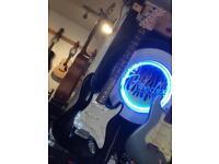Fender Stratocaster Standard 2005