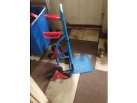 stair climber sack truck £25
