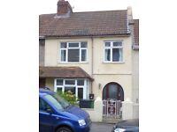 Lovely 3 Bedroom House in Totterdown