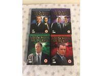 midsummer murders dvd box sets