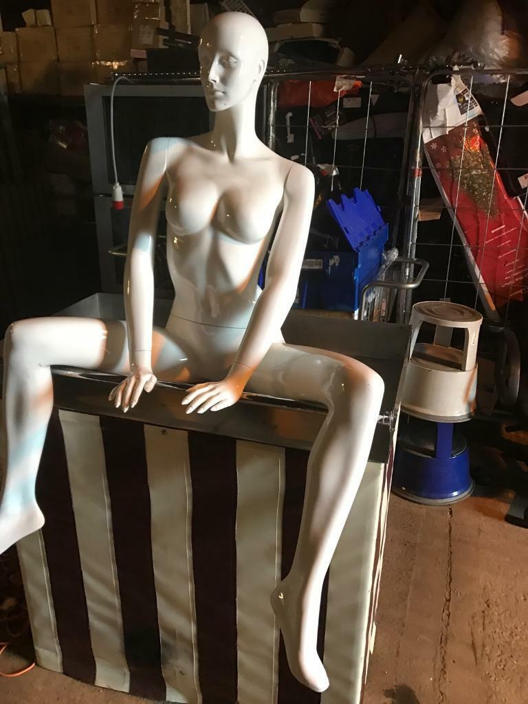Mannequin female new