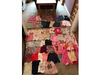Bundle of girls clothes 18mths - 2years SSTC